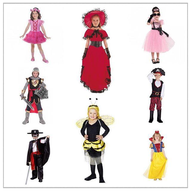 #PartiPaketi #Çocuk #Kostümleri