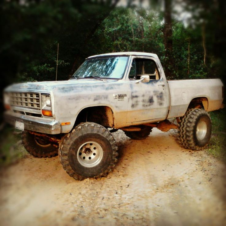 Dodge Ram 1500 Craigslist: 1000+ Images About My Favorite Style Of Truck On Pinterest