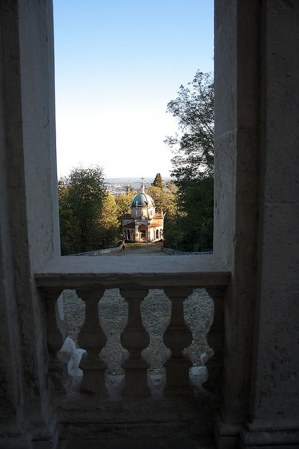 Sacro Monte Varese, Italy