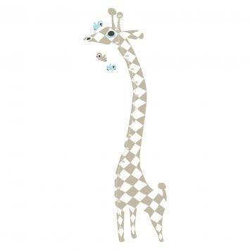 Giraffe Measuring Ruler, Harlequin
