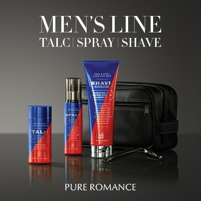 Pure Romance Consultant ❤️ pureromance.com/emilydean Pamper yourself and put that spice back in your life!!