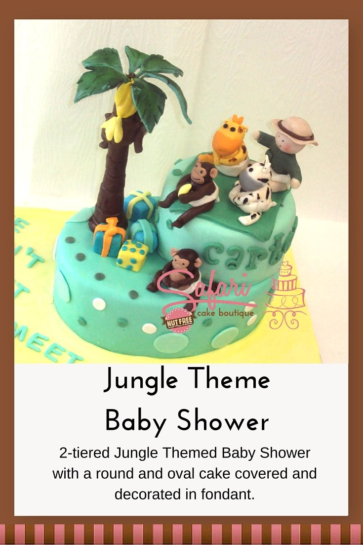 Baby Shower Cakes Kingston ~ Best images about baby shower gender reveal cakes by
