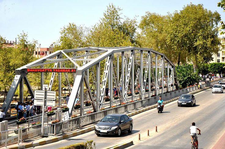 Manavgat Köprüsü