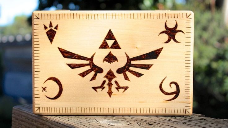 10 Zelda Themed Crafts for those rainy days in Hyrule
