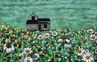 2013-2014 Series - Megan Collier Art