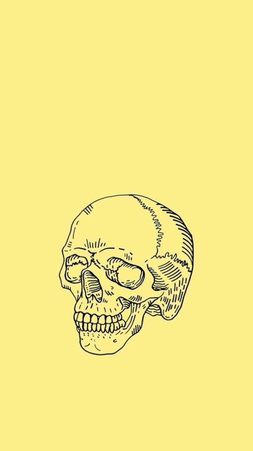 Imagen de aesthetic, alternative, and amarillo