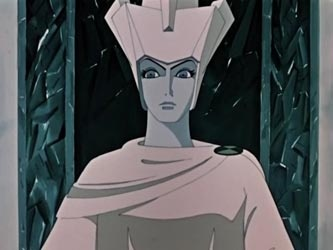 "Russian Animation Classic ""The Snow Queen"""