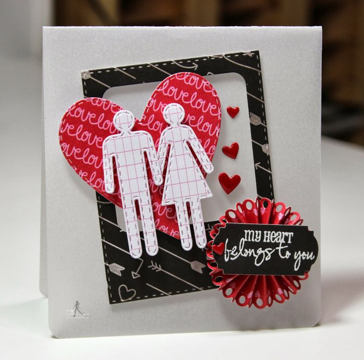 979 best images about Cards Valentines Day – Pinterest Valentines Card