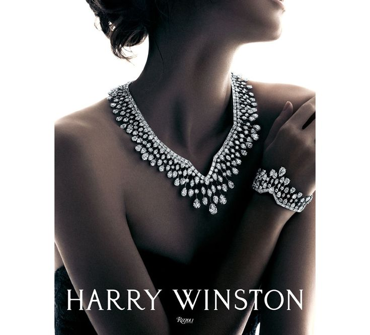 23 best images about jewels harry winston on pinterest for Harry winston jewelry pinterest