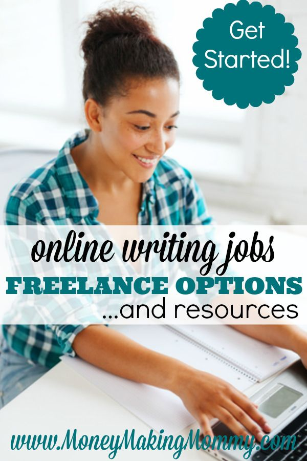 online writing opportunities Writing jobs online apply for a job online with uvocorpcom registration is free.