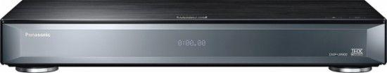 Panasonic - DMP-UB900 - 4K Ultra HD Wi-Fi Built-In Blu-ray Player - Black   @giftryapp