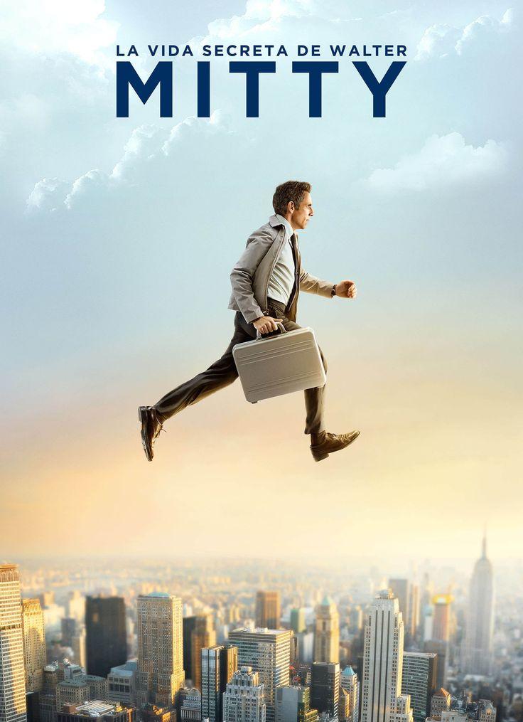 La vida secreta de Walter Mitty (2013) - Ver Películas Online Gratis - Ver La vida secreta de Walter Mitty Online Gratis #LaVidaSecretaDeWalterMitty - http://mwfo.pro/18233490