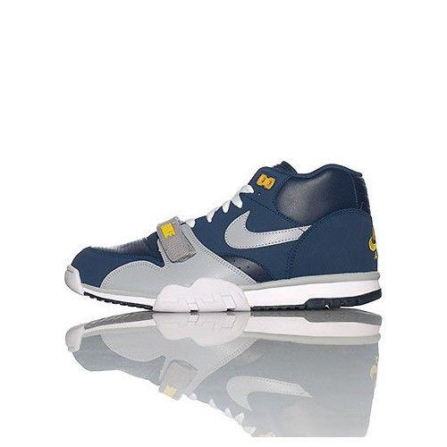 Chaussures Basket - Nike Air Trainer 1 Mid Premium - 317553-400 - Hommes  ShoemaniaQ