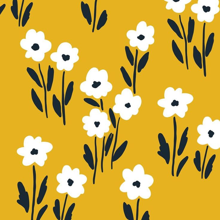 This floral pattern is making me smile this morning #pacecreative #fallvibes #patterndesign #patternplay