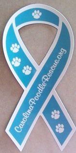 Carolina Poodle Rescue:Shop CPR