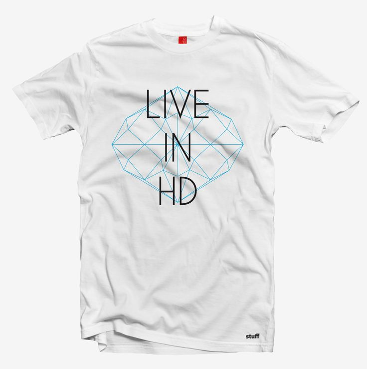 live in hd