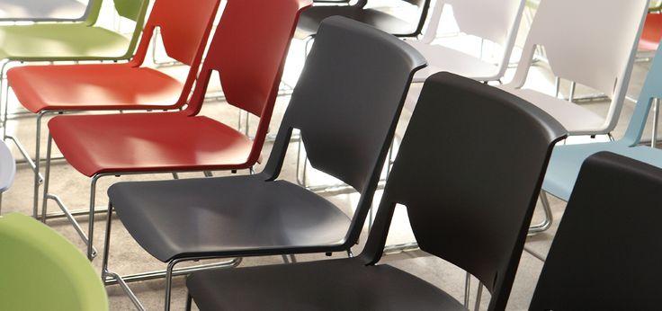 Very (Comforto 62) Multipurpose Chair