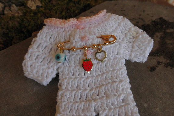 Check out this item in my Etsy shop https://www.etsy.com/listing/522589650/newborn-broochbaby-pin-broochgood