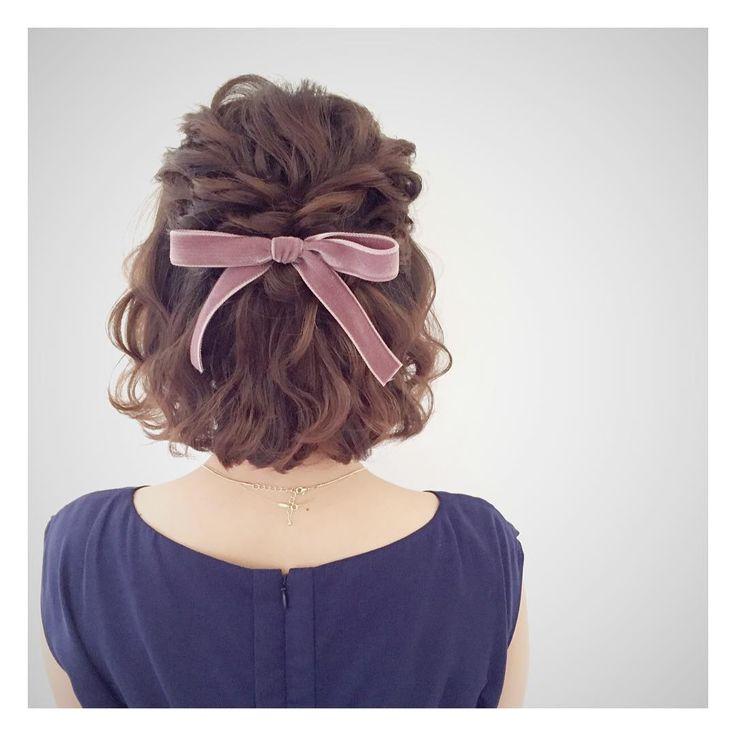 かつて少女だった女の子たるもの、リボンには惹かれるものがありますよね。映画「École(エコール)」の鍵ともなっているリボン。今回は、そんなリボンを使ったポニーテール・波ウェーブ・まとめ髪のヘアアレンジをHowto動画と共にご紹介。ヘアアレをマスターして、Écoleの少女たちになりきってみませんか?