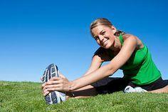 Regenerationstipps für Läufer