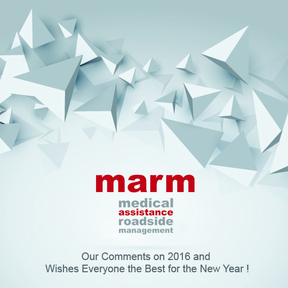 marmassistance, Comments on 2016 and Wishes Everyone the Best for the New Year !  Please click on below link to read more; http://www.marmassistance.com/marm-assistance-comments-2016-wishes-year