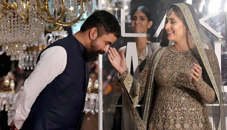 Kareena Kapoor Khan's pregnancy may be documented , http://bostondesiconnection.com/kareena-kapoor-khans-pregnancy-may-documented/,  #KareenaKapoorKhan'spregnancymaybedocumented