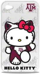 Texas A Aggies Hello Kitty iPhone 4/4S Hard Shell http://www.fansedge.com/Texas-AM-Aggies-Hello-Kitty-iPhone-44S-Hard-Shell-_805464106_PD.html?social=pinterest_pfid23-51837: Kitty Iphone, Iphone 4 4S, Aggies Hello, Texas A M, Hello Kitty