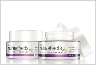 Nutra Effects Ageless