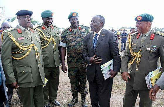 When Gen. Oketa wanted power supply to western region disconnected    Its late 1985 a young and junior Army officer Lt. Julius Oketta is the Adjutant of the UNLA's 13th Battalion based at Masaka barracks. UNLA was the post Iddi Amin national army that was formed by integrating different fighting groups that had participated in the overthrow of Iddi Amin. Julius Oketta had been under the Save Uganda Movement of the likes of William Omaria Akena Pajok Eteker Ejalu and had other militants like…