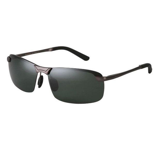 aaff00f1d65b5 Men s Reedoon PC Polarized Frameless Single Girder Driving Fishing  Sunglasses  FishingSunglasses