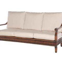 Parthenay sofa 6 pc. replacement cushion, Item#: 5833