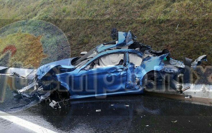 El hecho se registró la tarde del sábado, cuando un autobús de la línea Purépecha y un auto compacto marca BMW se impactaron de frente en el tramo carretero Uruapan-Pátzcuaro ...