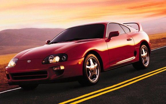 ¿El prototipo del nuevo Toyota Supra para el Salón de Detroit? - http://www.motoradictos.com/marcas/toyota/el-prototipo-del-nuevo-toyota-supra-para-el-salon-de-detroit Toyota Supra
