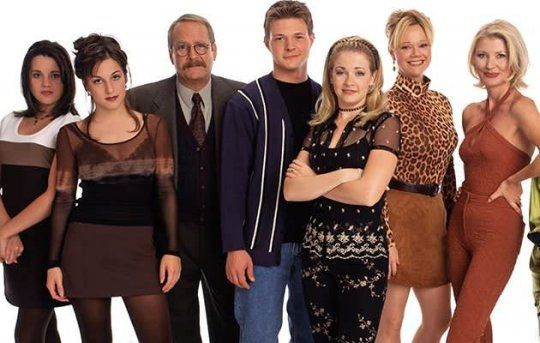 Time flies: the Sabrina cast have changed a lot in 19 years!