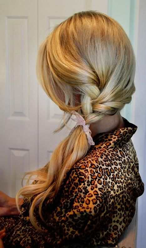 rope twists hairstyles : Rope Twists - http://www.curlhairstyles.com/rope-twists