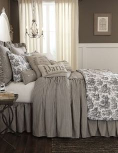 Fantastic french country decor ideas (44)