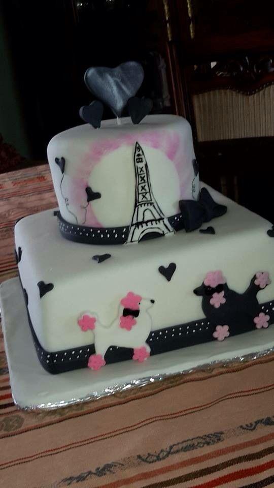 Jane Asher Cake Box