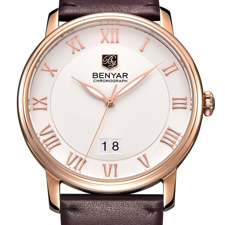Like and Share if you want this  Mens Watches Top Brand Luxury Genuine Leather Watch BENYAR Fashion Casual Business Watch Male Quartz-Watch Relogio Masculino     Tag a friend who would love this!     FREE Shipping Worldwide     Buy one here---> https://shoppingafter.com/products/mens-watches-top-brand-luxury-genuine-leather-watch-benyar-fashion-casual-business-watch-male-quartz-watch-relogio-masculino-2/