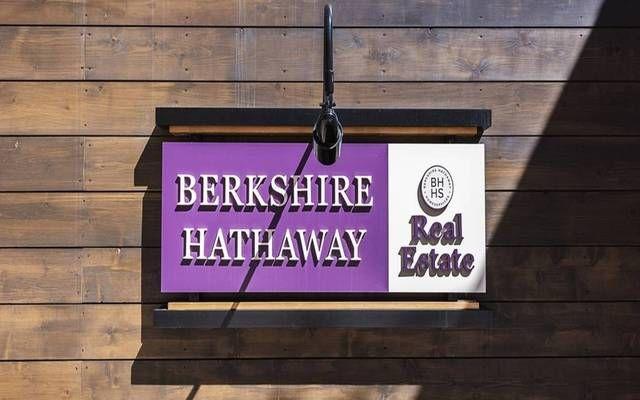 بيركشاير هاثاواي تحقق أرباحا قياسية بدعم الإصلاح الضريبي مباشر حققت شركة بيركشاير هاثاواي أرباحا قياسي Stock Quotes Picture Quotes Berkshire