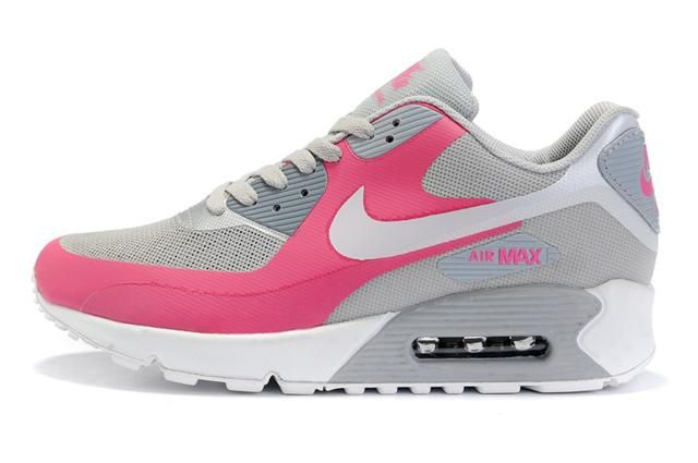 http://www.griffeyshoes.com/nike-air-max-90-hyperfuse-grey-silver-red-p-275.html NIKE AIR MAX 90 HYPERFUSE GREY SILVER RED Only $74.28 , Free Shipping!