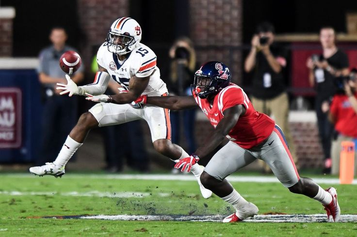 Auburn vs Ole Miss: Plays and Players of the Game