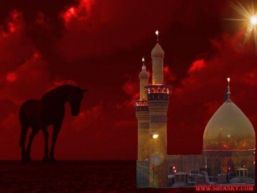 Maula Ali Shrine Wallpaper: 25+ Best Ideas About Imam Hussain On Pinterest
