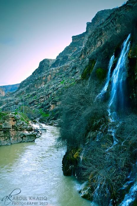 Kurdistan - N. Iraq