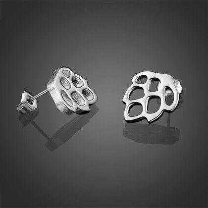 Newbridge Silverware Guinness Hops Earrings  http://www.standun.com/newbridge-silverware-guinness-hops-earrings.html