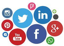Las redes sociales que yo utilizo son Facebook, Whatsapp, google+ e Instagram