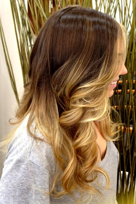 Hottest Re Ombred Hair Color Ideas 2017 For Summer Season