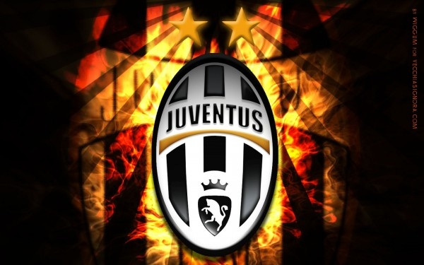 Logo Juventus FC Wallpapers