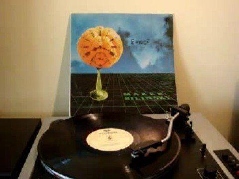 Marek Biliński - Po drugiej stronie  świata (Vinyl Record)