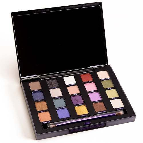 Melinterest México. Urban Decay | Ud Xx Vice Ltd Reloaded Envio Gratis