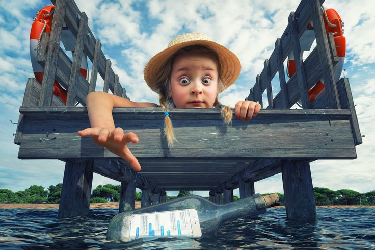 Photograph Message in a bottle 2015 by John Wilhelm is a photoholic on 500px